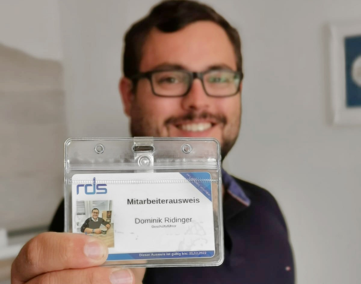 Geschäftsführung RDS