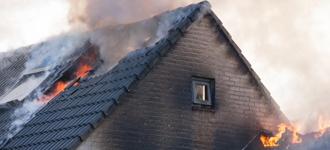Brandschäden vermeiden